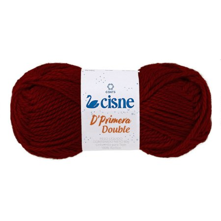 La Trico Cisne Dprimera 01006 80G Conselho Double Coats Corrente