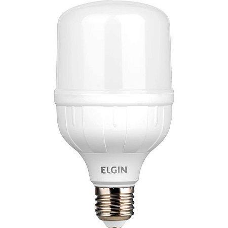 Lampada Led 40W Super Bulbo 6500K Branca Elgin