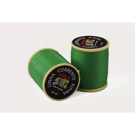 Linha Para Pipa N.10 C/457M 500 Jardas Verde Coats Corrente