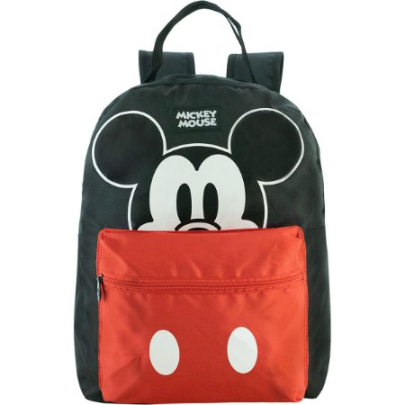 Mochila Escolar Mickey Teen 04 Xeryus