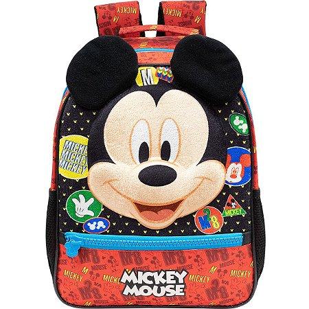 Mochila Escolar Mickey Y1/21 Xeryus