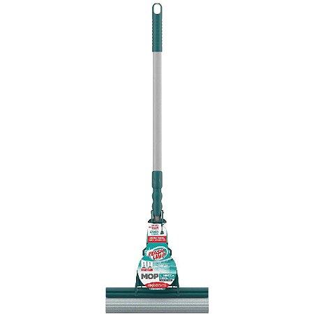 Mop Flash Limp Limpeza Geral Plus Melare