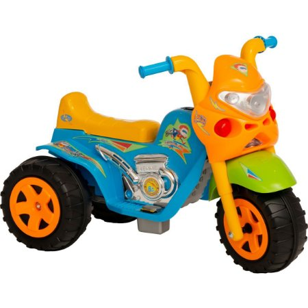 Moto Eletrica Gp Raptor Boy 6V. Biemme