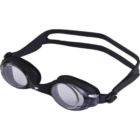 Oculos De Natacao Myrtos Profissional Pt/transp Poker