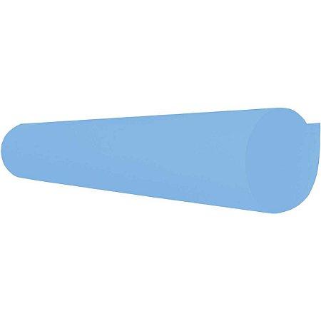 Papel Cartolina Dupla Face Color Set 48X66 Azul Claro V.m.p.