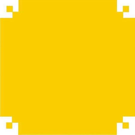Papel De Seda Amarelo 48X60Cm 20G V.m.p.