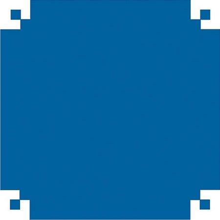 Papel Verniz Espelho 50X60 Azul Escuro V.m.p.