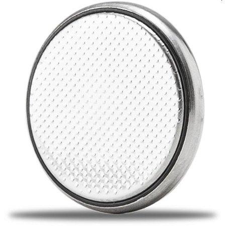 Pilha Bateria Botao Cr2025 3V Lithium Alcali Maxprint