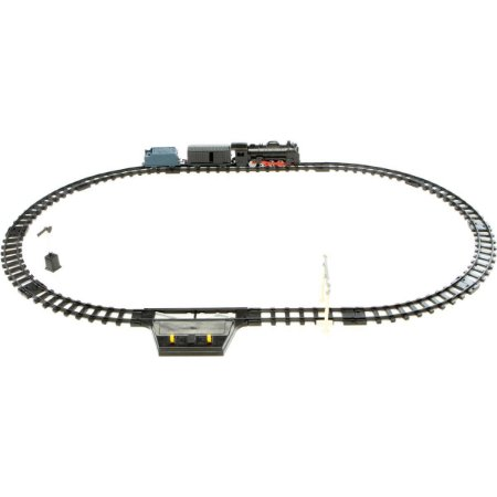 Pista Locomotiva Ferrorama Xp 100 Estrela