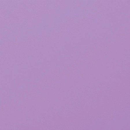 Placa Em Eva 48X40Cm Lilas 1,5Mm Plastmix