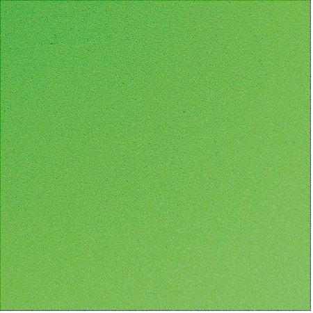 Placa Em Eva 60X40Cm Verde Grama 1,6Mm Make+