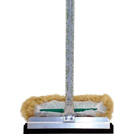 Rodo Limpa Vidros 25Cm Camponesa