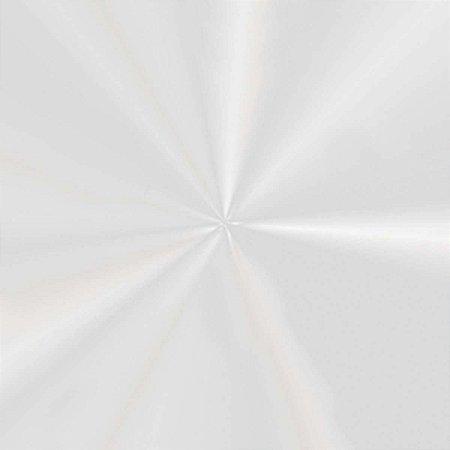 Saco Poli Transparente 11X19,5Cm. Incolor Cromus