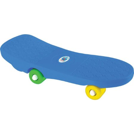 Skate Infantil Plastico Merco Toys