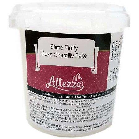 Slime Base Fluffy 400G Chantilly Altezza