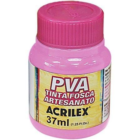 Tinta Pva Orquidea 37Ml Acrilex