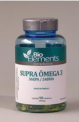 OMEGA 3 Bio Elements 36/24 1G 90CAPSULAS