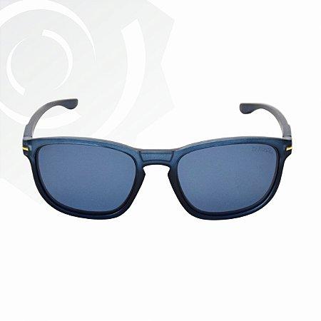 Óculos De Sol Cult Azul Di Fiori 24601