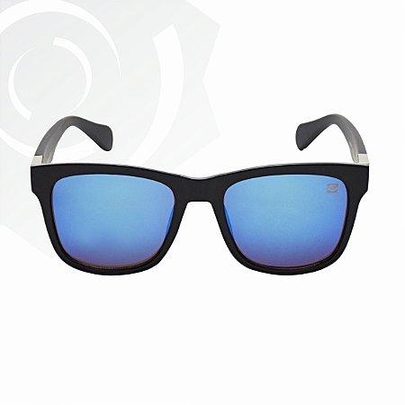 Óculos De Sol Serious Lente Azul 22132