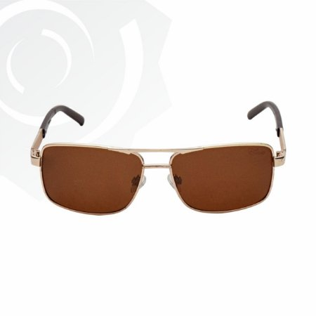 Óculos De Sol Kids 1 Marron Dinho 24591