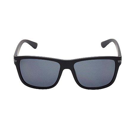 Óculos De Sol Sunblack Preto Di Fiori 23933