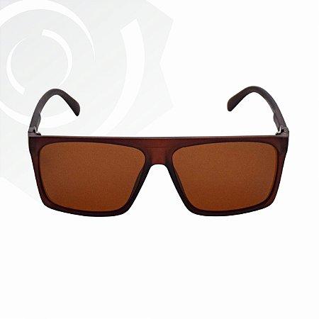 Óculos De Sol Master Marron Di Fiori 24090