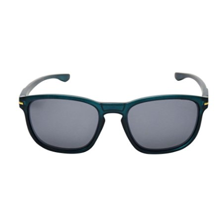 Óculos De Sol Green Verde  Di Fiori 24600