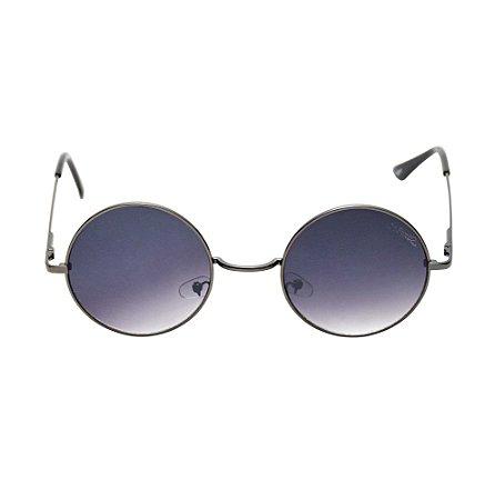 Óculos De Sol  Show Grafite Di Fiori 24604