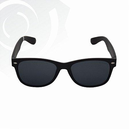 Óculos De Sol Classic Preto Di Fiori 23585