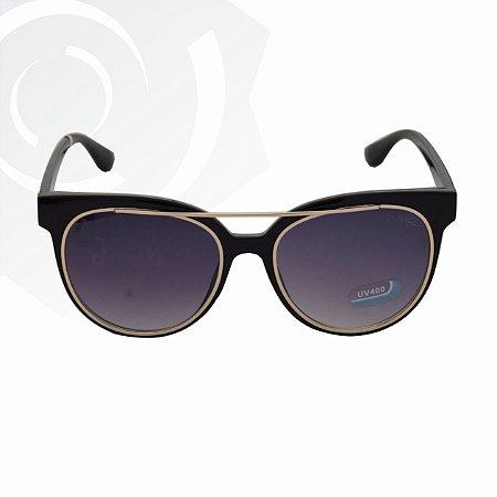 Óculos De Sol Light Preto 22985