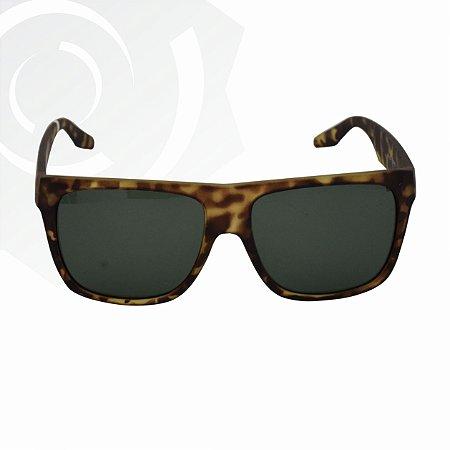 Óculos De Sol Standard Tartaruga Black Skull 23488