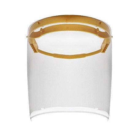 Mascara Face Shield