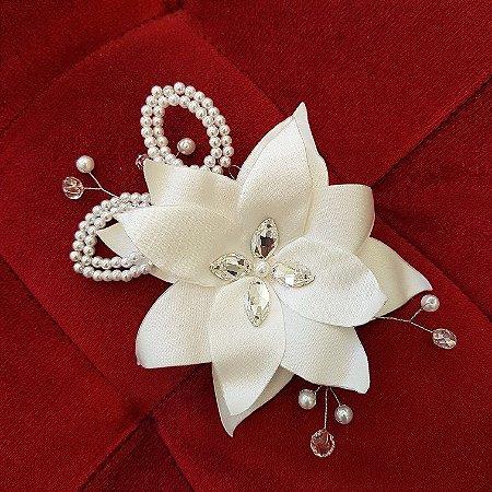 Flor de Cabelo
