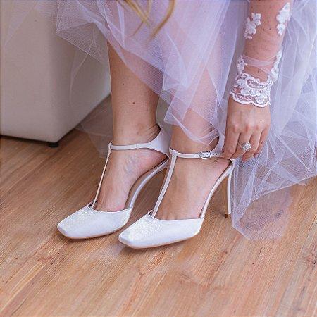 Sapato Retrô