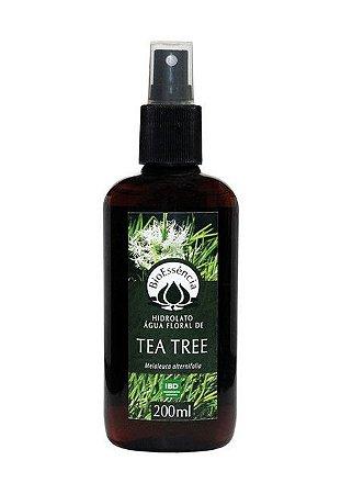 Hidrolatos de TEA TREE (Melaleuca alternifolia) - 200 ml