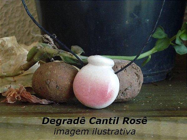 Aromatizador Pessoal Coleção DEGRADÊ- Modelo CANTIL