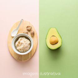 Manteiga de Abacate - 500gr