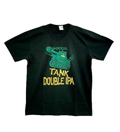 Camiseta Masculina Cervejaria CAMPINAS - Tank Double IPA