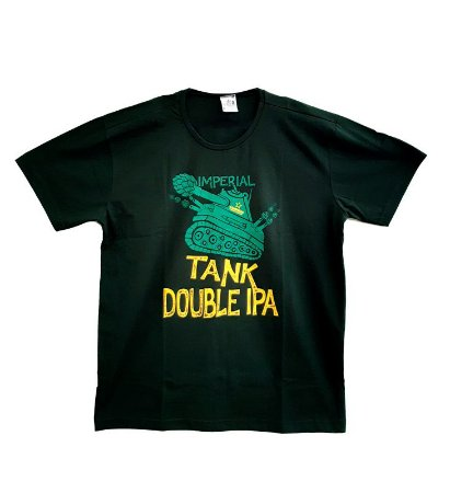 Camiseta Feminina Cervejaria CAMPINAS - Tank Double IPA