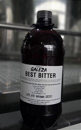Growler Galo Bretão Best Bitter 1 Litro
