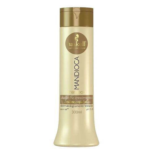 Shampoo Mandioca 300mL