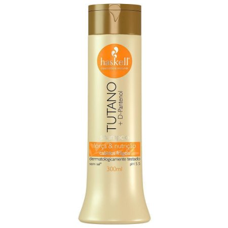 Shampoo Tutano 300mL