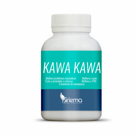 Kawa Kawa 100mg 60 caps