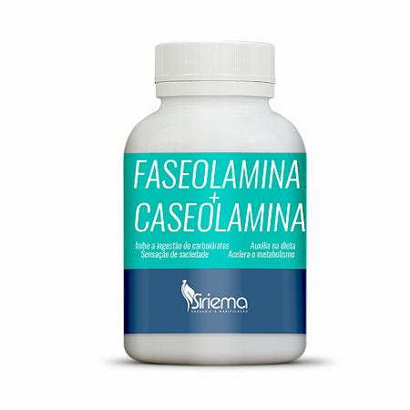 Faseolamina 400mg + caseolamina 300mg 60 caps