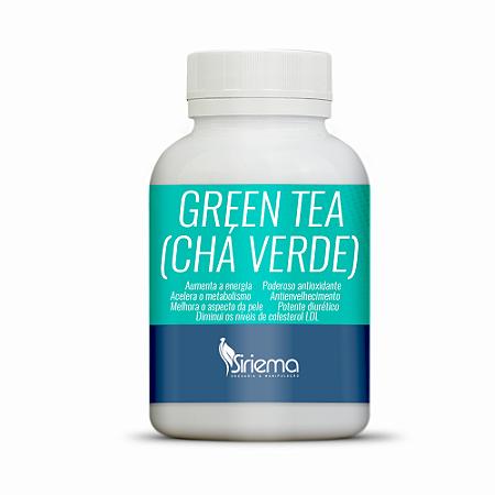 Green Tea 500mg 60 caps