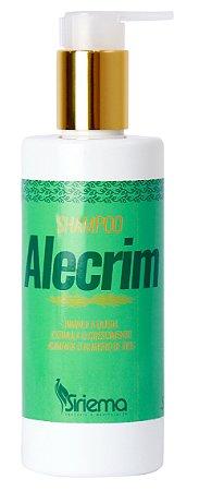Shampoo De Alecrim Anti-Queda 200 ML