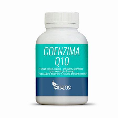 Coenzima Q10 100mg 60 Caps