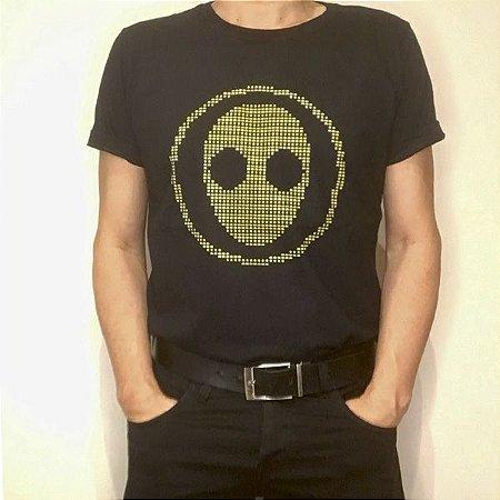 Camiseta Asteroid Space Invaders
