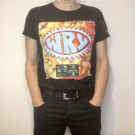 Camiseta WRY Direct 1998