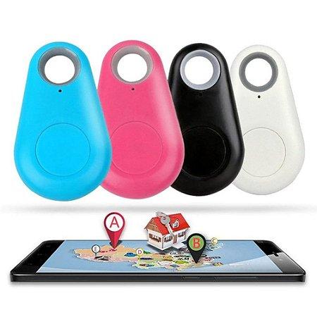 GPS Chaveiro Localizador Para Pets e Objetos com Bateria de Brinde * Importado